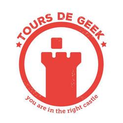 Logo Tours de Geek