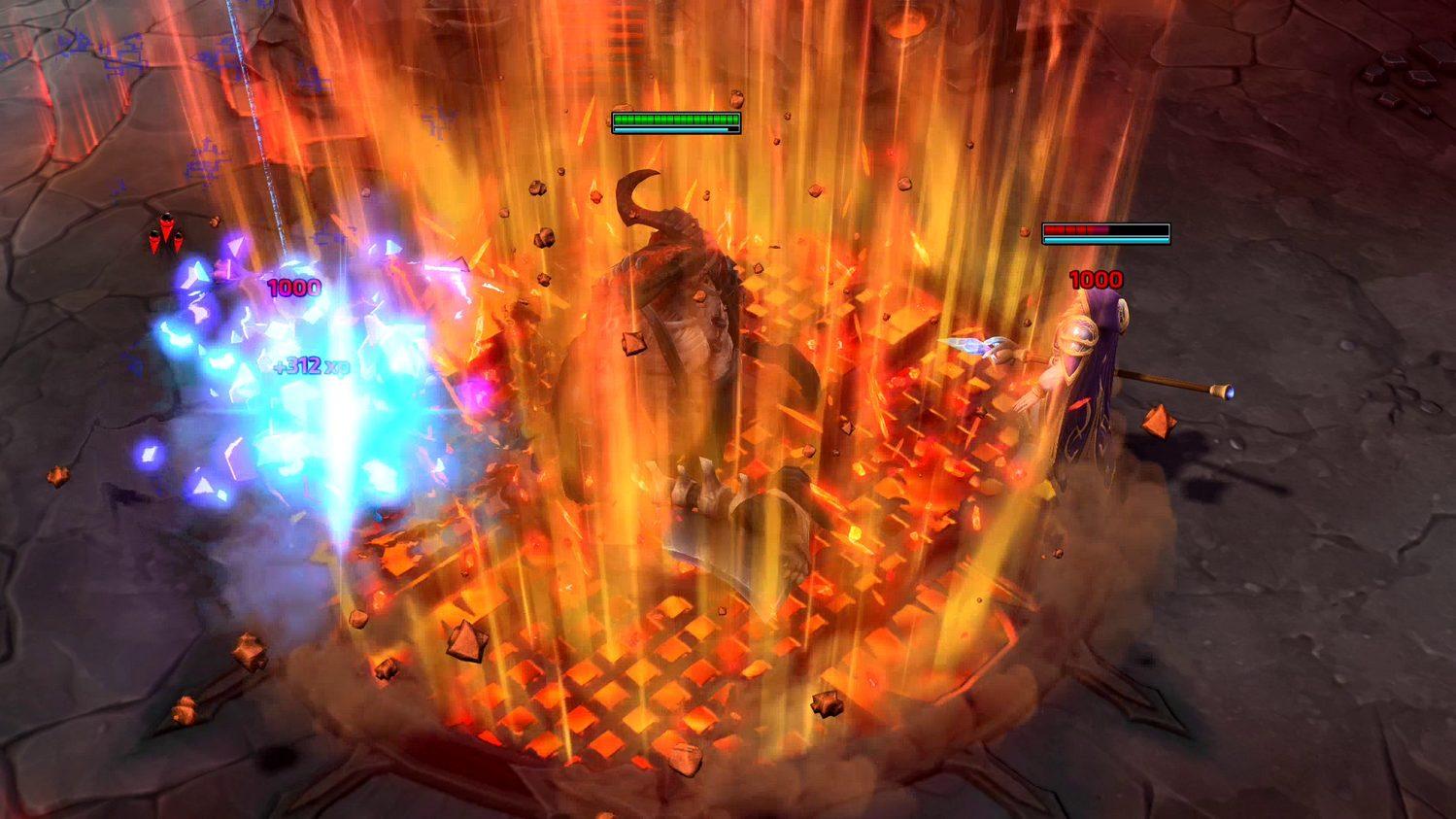 Furnace Blast