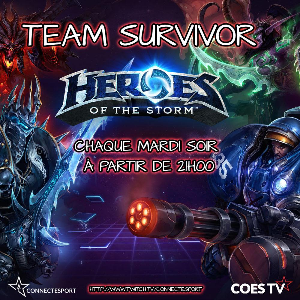 Team Survivor