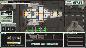 FTL: Faster Than Light Garage