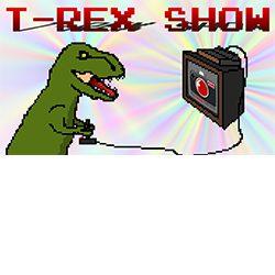 T-REX Show !!