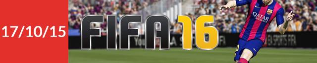Fifa 2016 Bandeau