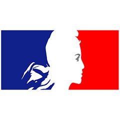 Logo Republique Française