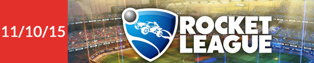 Djoule's Cafe Rocket League