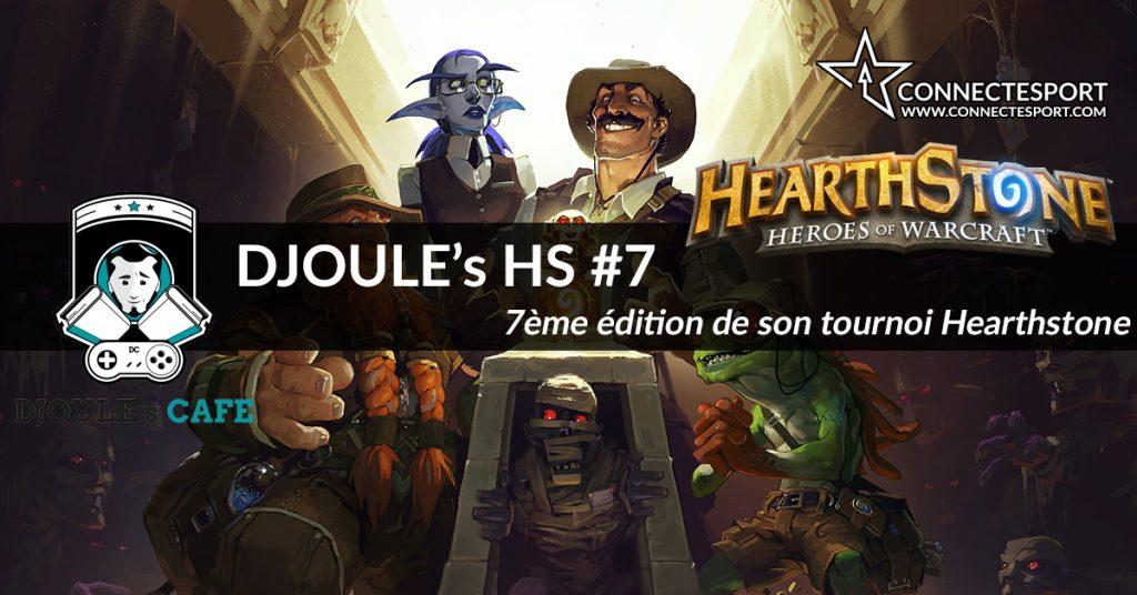 Tournoi Djoule HS7