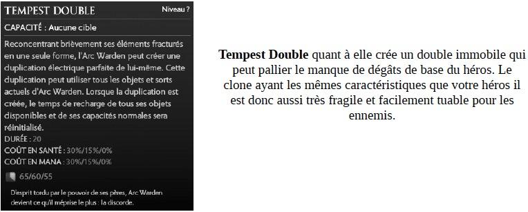 Tempest Double