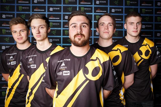 Global eSports Cup Season 1
