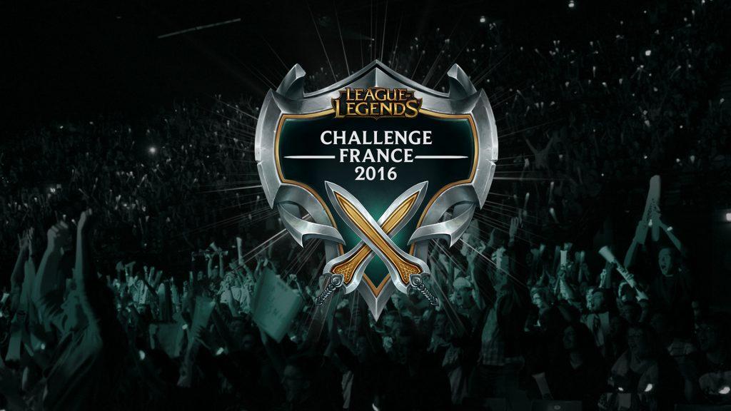 Challenge France