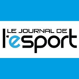 le Journal de l'esport