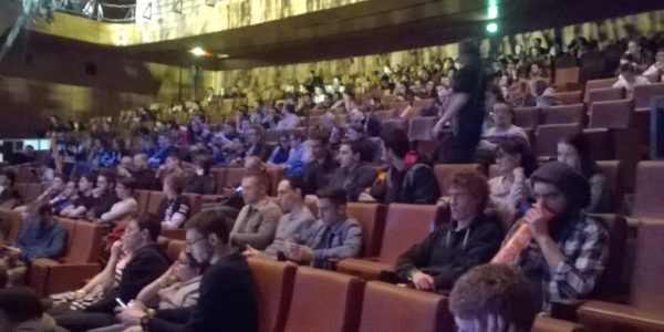 Salle HotS (Spectateur)