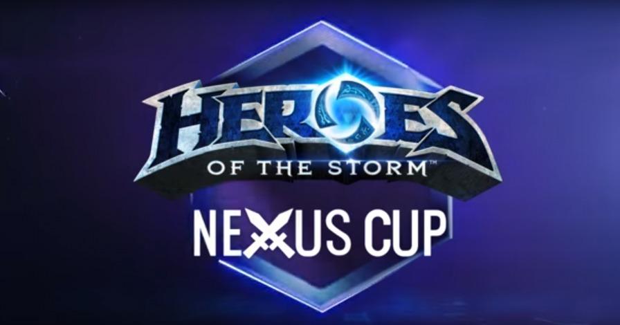 Nexus Cup