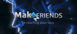 Makoz friends