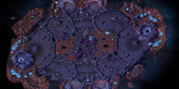 Map Laboratoire de Braxis