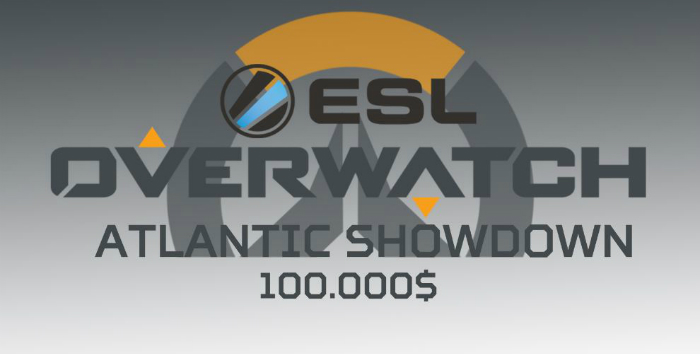 Atlantic Showdown
