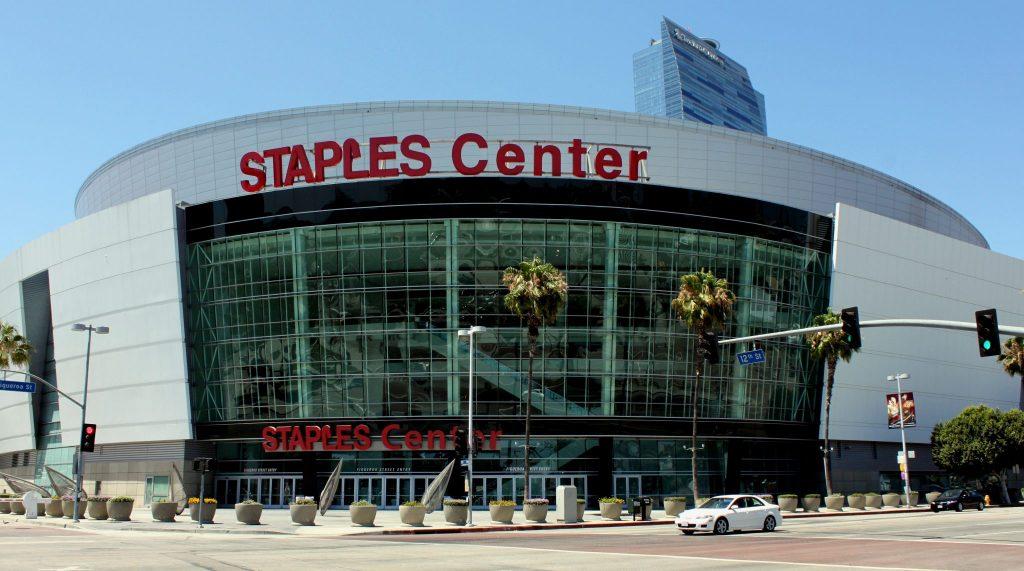 STAPLES Center Worlds S6