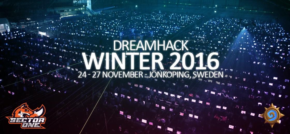 DreamHack Winter 2016