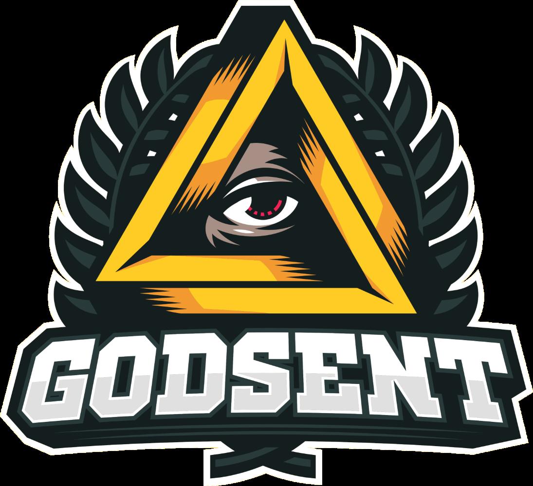 Logo de l'équipe Godsent