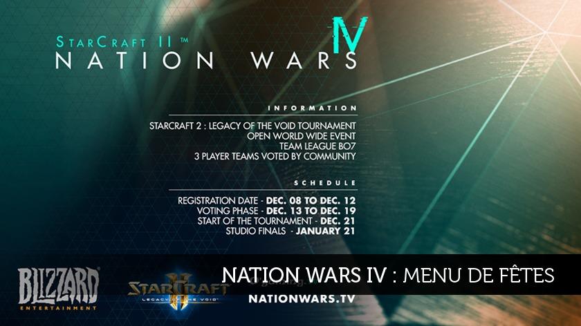 Nation Wars 4