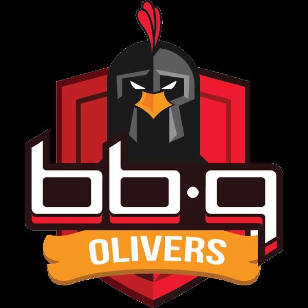 BBQ-Olivers