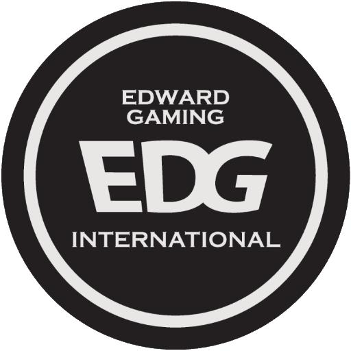 Logo de l'équipe Edward Gaming