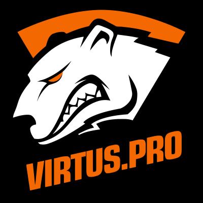 Logo de l'équipe Virtus.pro