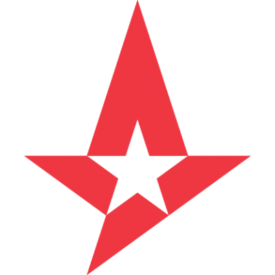 Logo de l'équipe Astralis