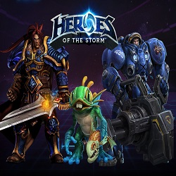 News Heroes of the Storm - Semaine 9
