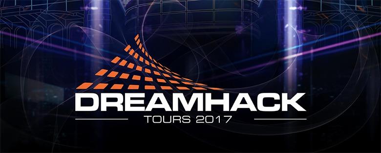 Dreamhack Tours France 2017