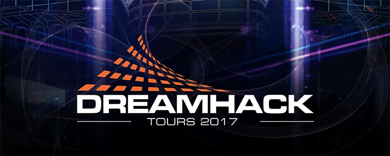 Dreamhack Tours France 2017