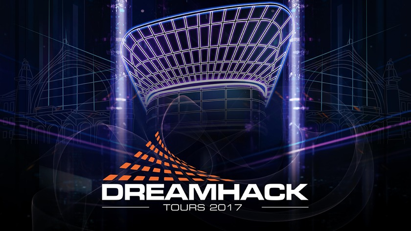 Dreamhack Tours 2017 Heroes of the Storm : Bilan