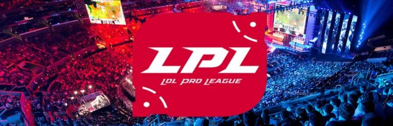 LPL Spring Split Saison 8
