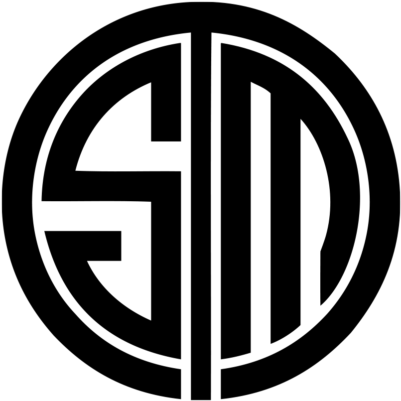 Logo de l'équipe TSM