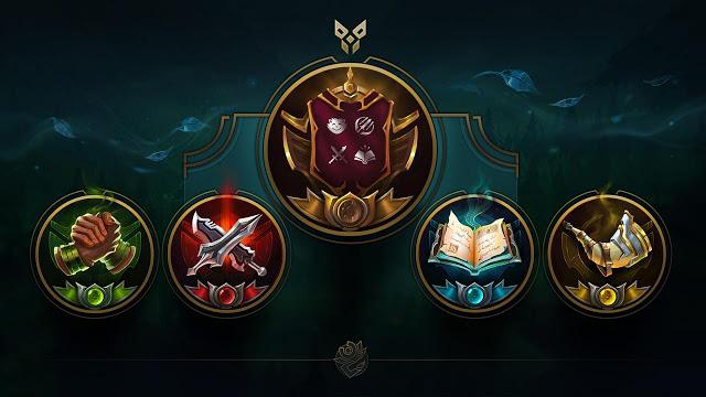 Honneur-League-of-Legends