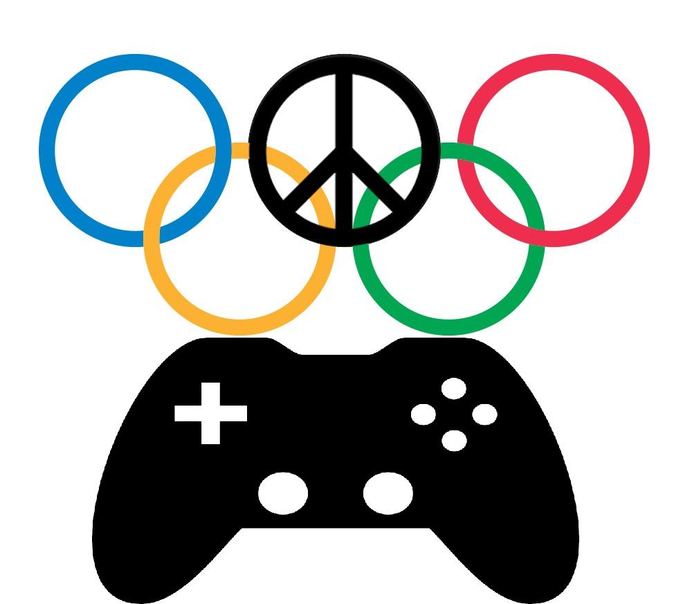 jeux olympiques esport