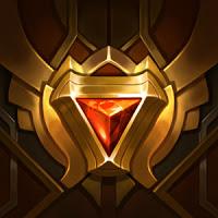 icône invocateur gold 3v3 s7