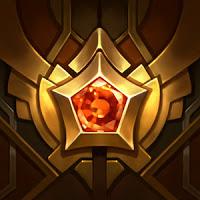 icône invocateur gold flex s7