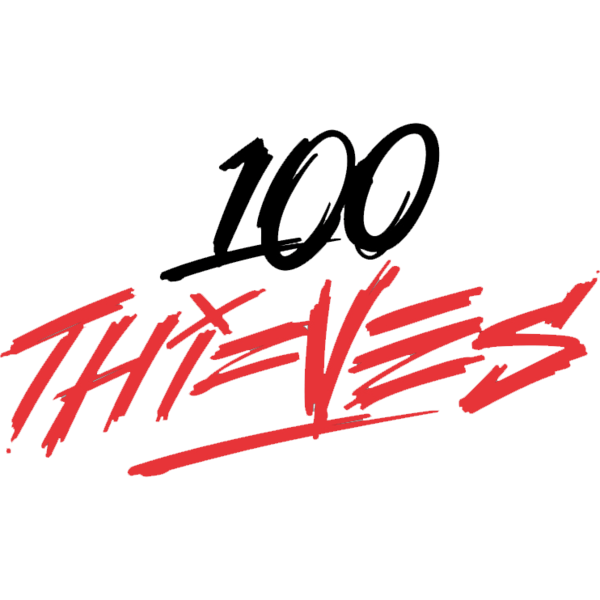 100-Thieves-logo