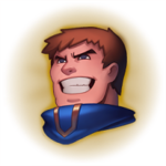 Garen emote League of Legends