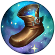 Rune lol Chaussures magiques