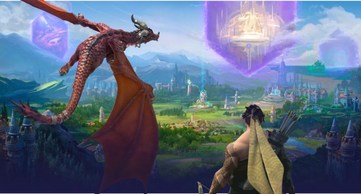 Dragon du Nexus