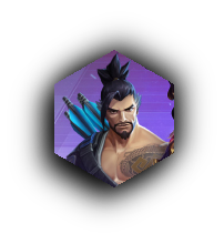 Hanzo Blizzcon 2017 Heroes of the Storm