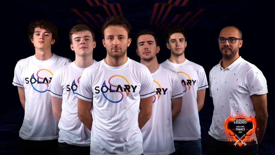 Solary Challenge France