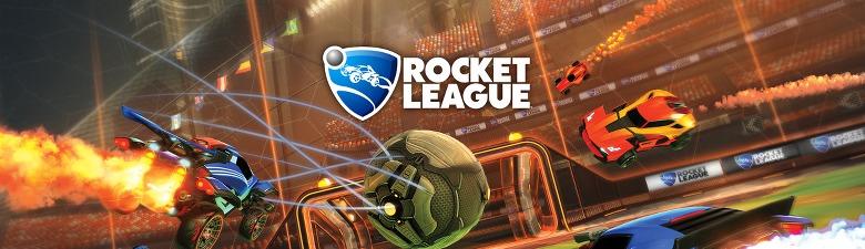 Rocket League Patch 1.40
