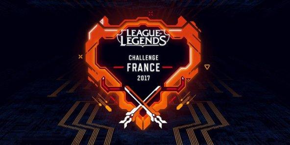 challenge france 2017 - 2018