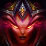 cassiopeïa Eternum icone League of Legends