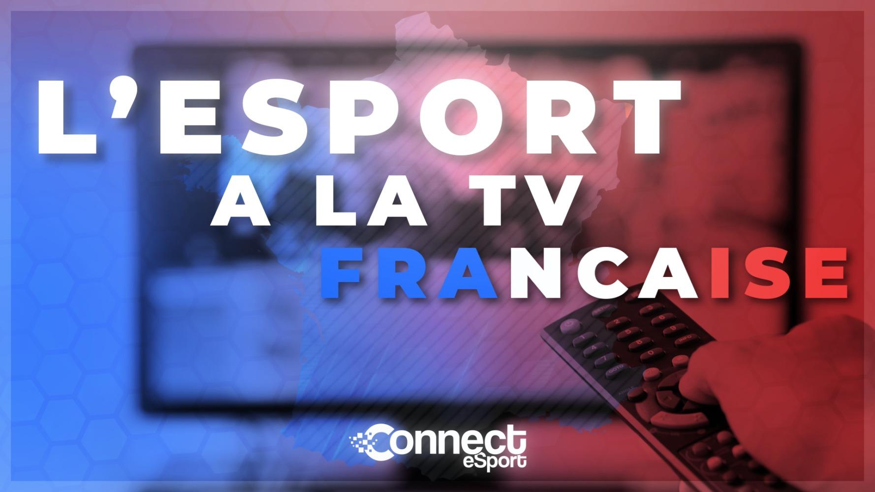 esport-television