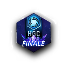 Blizzcon Heroes of the Storm HGC Finale