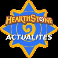 Blizzcon Hearthstone actualité