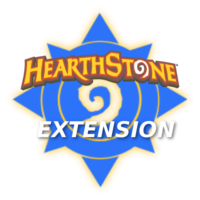 Blizzcon Hearthstone Extension