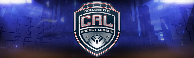Collegiate Rocket League